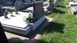 Cintorín-odpad