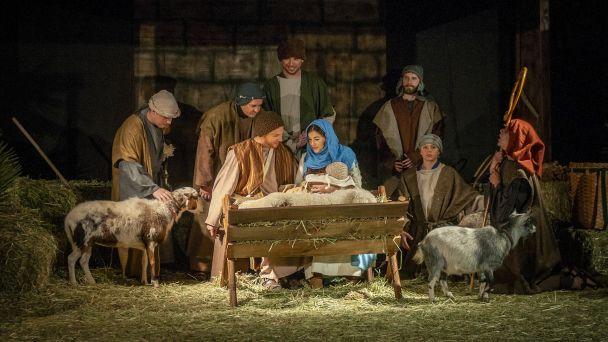 Vianočné pastorále