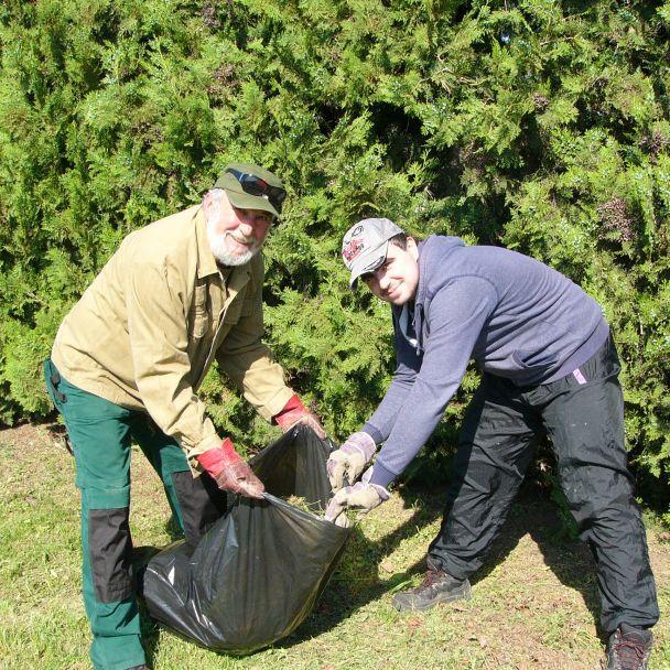 Základná organizácia Slovenského zväzu záhradkárov