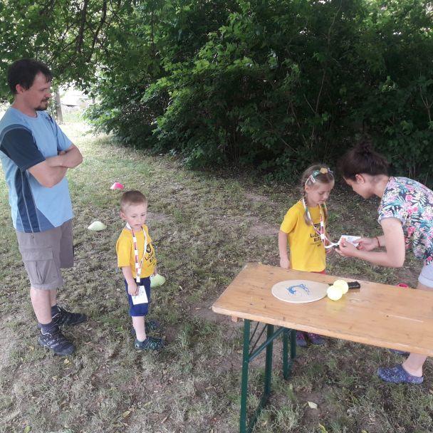 Lužiansky kotlík a zábavky pre deti 2019