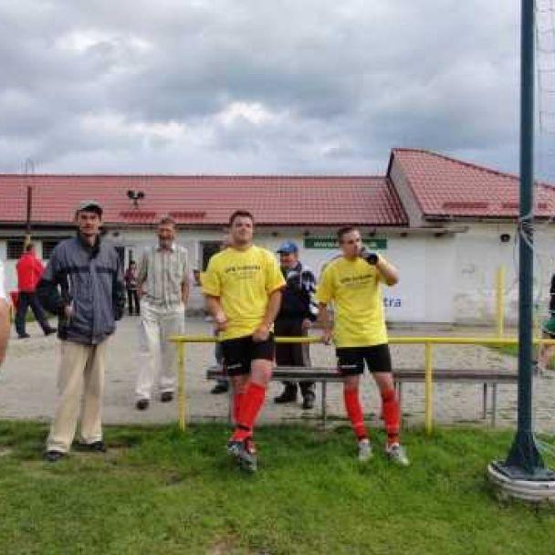 Postup futbalistov 2013