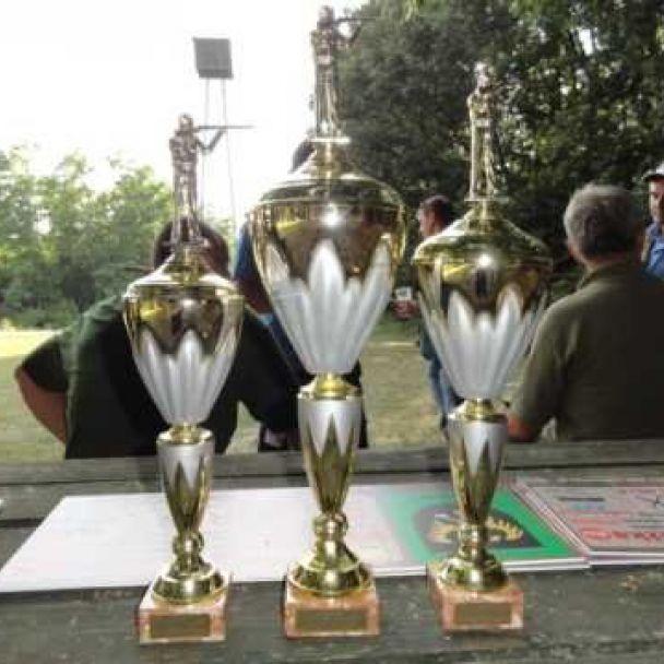 Strelecký pohár 2013