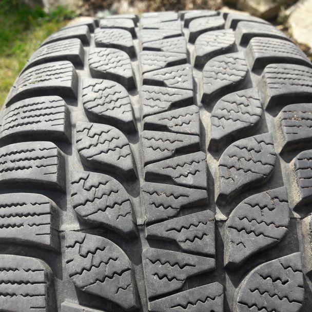 Zimne pneumatiky