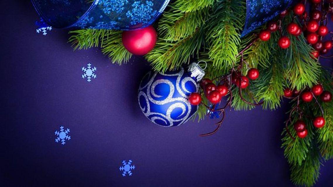 Dovolenka na Obecnom úrade počas vianočných sviatkov