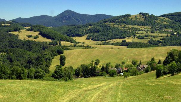 Zameriavanie pôvodných pozemkov JPU