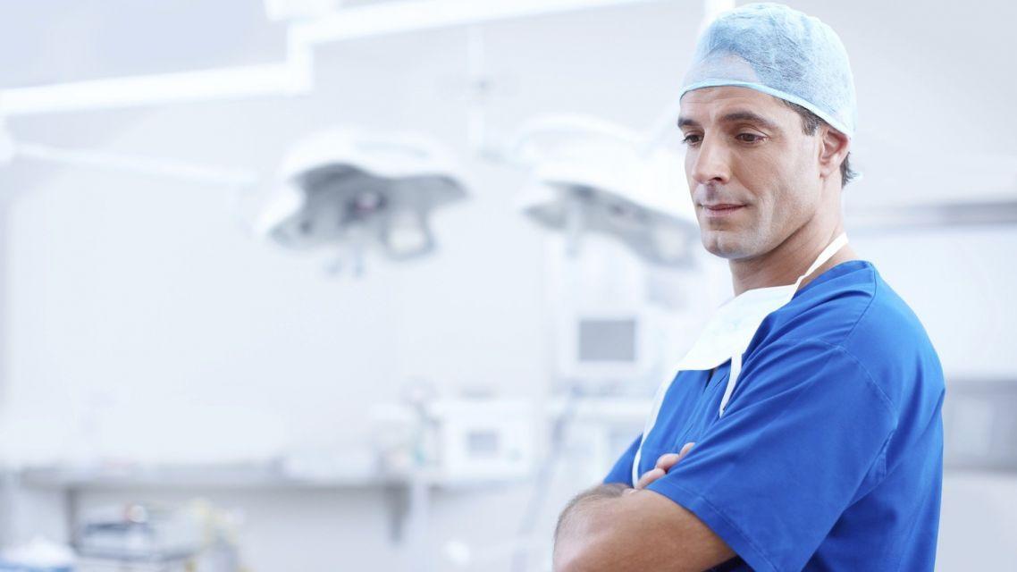 Oznam - zdravotné stredisko