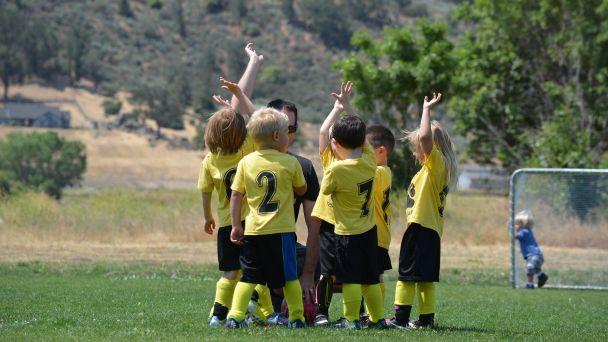 Výber detí a mládeže do futbalových družstiev OFK Lužianky