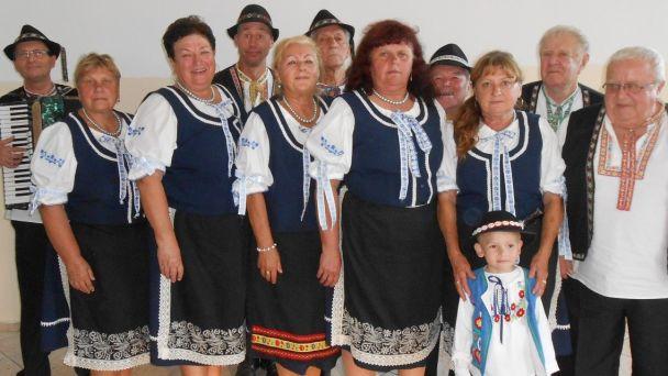 Spevácky súbor Lužiančanka prijíma nových členov
