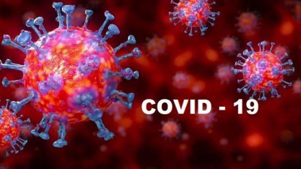 Oznam ovýskyte ochorenia COVID-19