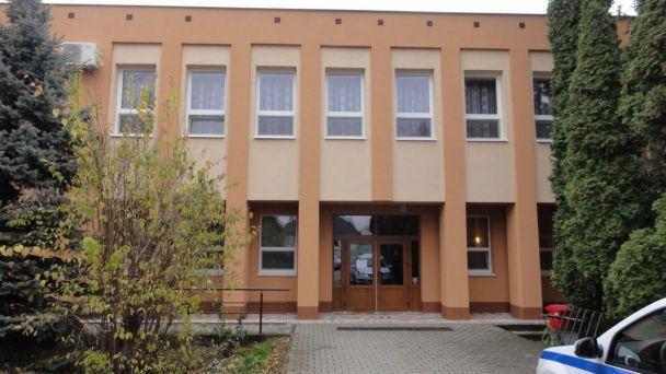 Oznámenie o zatvorení obecného úradu