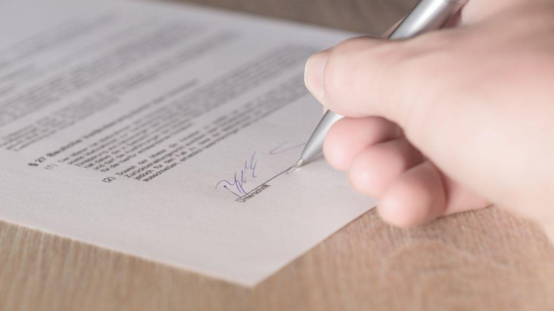 Verejná vyhláška  -Územné rozhodnutie